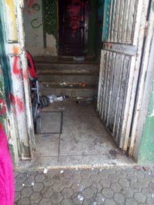 Cuarentena - Precariedad de los asentamiento chabolista